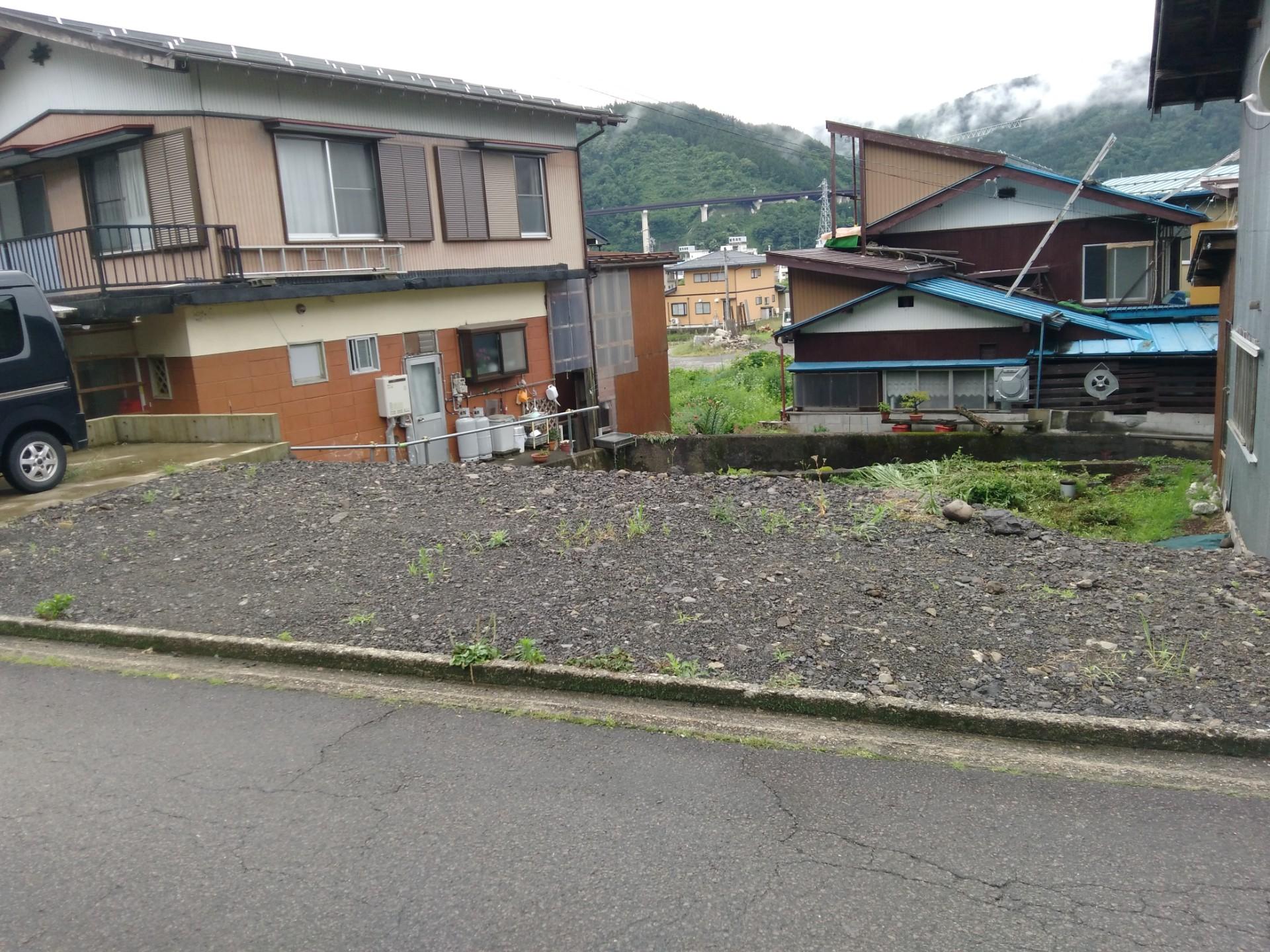 岐阜県郡上市白鳥町の土地写真6