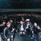 思い出野郎Aチームのワンマンライブ@東京キネマ倶楽部へ行ってきました。【最高】